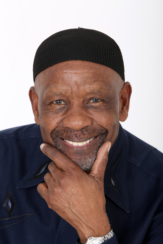 Jonas Gwangwa And African Explosion - Who (Ngubani)?