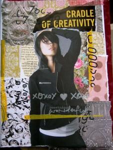 Cradle of Creativity